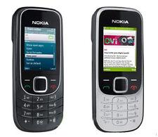 Nokia 2330 classic 2330c Java Bluetooth GSM 900 / 1800 Original Cellphone