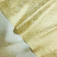 Unbranded Brocade Apparel-Everyday Clothing Craft Fabrics