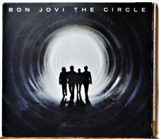 CD Bon Jovi The Circle Superman Tonight We Weren't Born to Follow  NICE DISC