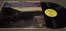 """The Gospel Mariners """"Brotherly Love"""" LP Spinorama Records #S-163"""