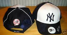New York Yankees New Era Hat Cap Adjustable F Line MLB
