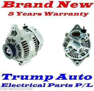 Alternator fit Suzuki Swift EZ engine M13A 1.3L M15A 1.5L Petrol 05-08