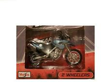 brand new BMW F650GS motorcycle collector bike in original package--cool F-650GS