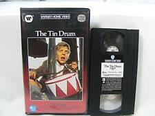 The Tin Drum Warner Home Video VHS SUBTITLED