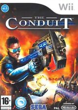 WII  - THE CONDUIT