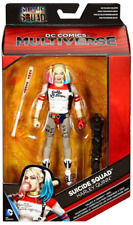 DC Multiverse Suicide Squad Harley Quinn Action Figure