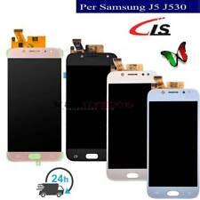 Display Schermo Per Samsung Galaxy J5 2017 J530 J530FN Pro LCD OLED Original