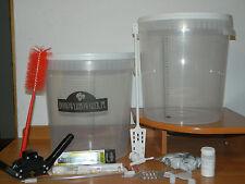 Beer Home Brewing Equipment Kit , Fermenter Bucket, wine , beer ,