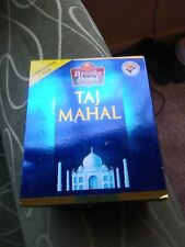 Brooke Bond Taj Mahal Tea 100% Original  Black Loose Tea Leaf 8 oz