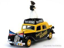 1/43 CITROEN 15CV YVETTE HORNER TOUR DE FRANCE 1955 NOREV  DIECAST