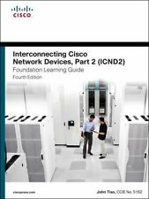 Interconnecting Cisco Network Devices Pt2, John Tiso 2013 HB 160809