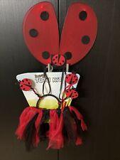 ladybird dress up