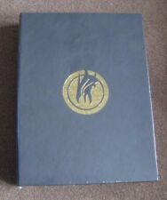 Dragon Age The World of Thedas Limited Edition Vol. 1 I Sealed, Collectors Rare