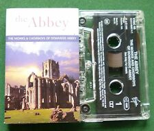 The Abbey Monks & Choirboys of Downside Abbey Cassette Tape - TESTED