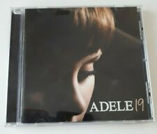 "ADELE - 2008 - ""19"" - XL Recordings - XLCD313 - *USED*"