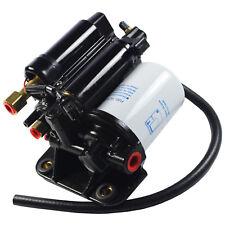 Fit Volvo Penta 4.3/5.0/5.7L iFJF Electric Fuel Pump Assembly 21608511 21545138