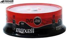 DVD-RW Maxell
