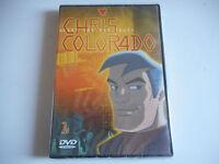 DVD NEUF - CHRIS COLOR4DO EPISODES 1 A 4 - ZONE 2