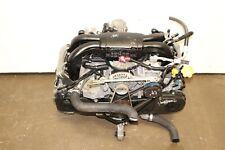 06 07 08 09 10 Subaru Forester Outback Impreza 2.5L Engine JDM EJ25 EJ253 Motor