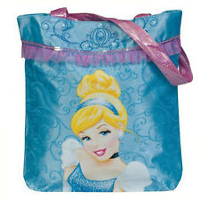 Disney's Princess Cinderella Shoulder Tote Bag Handbag Purse Bag NEW