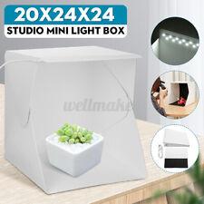 20CM Portable Light Room Camera Photo Studio Photography Lighting Tent Mini Box