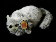2000 Scoozie Pine Martin Stuffed Animal Plush Collectible Interactive Toy Pet