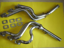 Headers Fit LHD Ford Scorpio Coswort 2,9L BOA V6 Motor Stainlees Edelstahl New