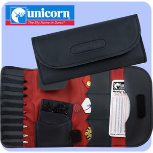 Unicorn Maestro  Tri Fold Darts Case Wallet