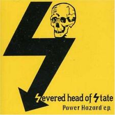 Severed Head of State Power Hazard LP