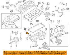 BMW OEM 01-18 X5 3.0L-L6-Engine Oil Drain Plug 11137535106