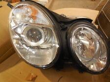 Mercedes W211 R/H Headlight A2118200661 Genuine Brand New