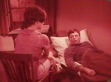 """RARE 1967~STAR TREK """"CITY ON THE EDGE""""~McCOY EDITH~35mm FILM CLIP/SLIDE~LOT 507"""