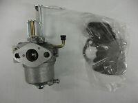 TORO Genuine OEM Carburetor Kit 119-1980 180 418 38272 Power Clear Snow Blowers