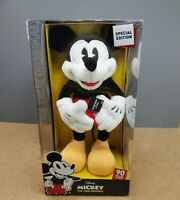 Mickey the True Original 90 Years of Magic Mickey Mouse 15-Inch Plush [Poseable]