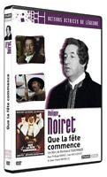 """DVD """"QUE LA FÊTE COMIENZA """" Philippe Noiret NUEVO EN BLÍSTER"""