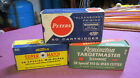 3 Vintage 38 Special Ammo Shell Boxes Peters Remington Western - EMPTY