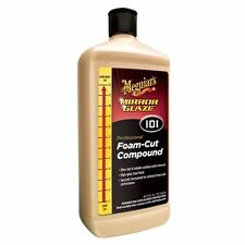 Meguiars Meguiar`s Mirror Glaze Professional 101 #101 Foam Cut Compound 946ml