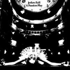 Disques vinyles rock progressif Jethro Tull