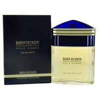 BOUCHERON POUR HOMME - Colonia / Perfume EDT 100 mL - Hombre / Man / Uomo