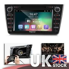 """Android 6.0 8"""" Touchcreen Car GPS Sat navigation DVD Player for Mazda 6 09-12"""