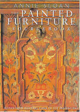 (Good)-The Painted Furniture Sourcebook: Motifs from Medieval Times to the Prese