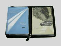 2002 Ford Explorer Factory Original Owners Manual Portfolio #17