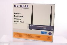 Netgear Prosafe Dual Band Wireless Access Point WAG102