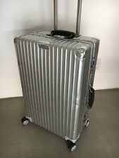 RIMOWA Classic Flight Lightweight Aluminum Suitcase - 63Liter (26)