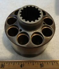 Hydraulic Cylinder Block 937498 Government Surplus Free Ship