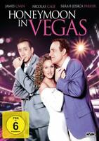HONEYMOON IN VEGAS - CAGE,NICOLAS    DVD NEUF
