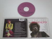Various/Stone Free / a Tribute To Jimi Hendrix (Reprise 9362-45438-2) CD Album