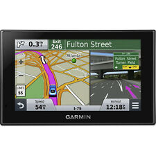 "Garmin nuvi 2599LMT 5"" GPS Navigation System with Bluetooth Lifetime Maps"