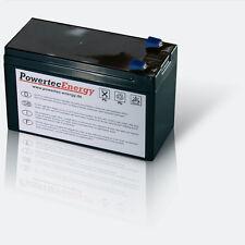 RBC110 USV AKKU BATTERIE für APC BX500CI BE550G-GR BR550GI