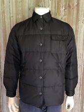 Armani Jeans Puffer Jacket Size 12 (fits Mens Medium)